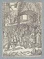 Verloren zoon verkwist zijn erfenis Feestend volk van Nineve, RP-P-2015-17-124-2.jpg