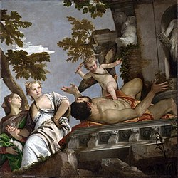 Veronese - Allegory of love Scorn.jpg