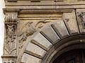 Via alfani 48, palazzo giugni, dell'ammannati 03.JPG
