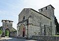 Vianne - Église Saint-Christophe - Extérieur -1.JPG