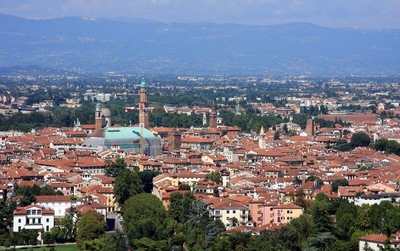 italya..Vicenza