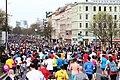 Vienna City Marathon 2015 - Lassallestraße.JPG