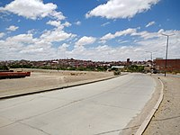 View of Villazón from La Quiaca.jpg