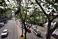 View of Zhongqing Road near Hankou Road, Taichung 08.jpg