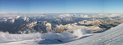 View to the South from Mount Elbrus.jpg