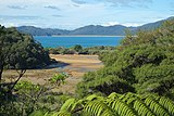 View towards Totaranui Bay from Abel Tasman Coastal Track north.jpg