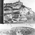 Views of Les Eyzies-de-Tayac (Dordogne). Wellcome M0015777.jpg