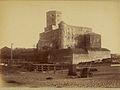 Viipurin Linna vuonna 1885 - Vyborg Castle in 1885.jpg