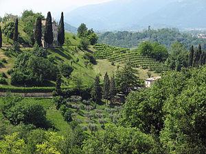 Armenians in Italy - Villa degli Armeni in Treviso