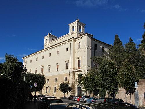 Thumbnail from Villa Medici