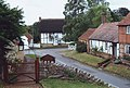 Village cottages, Chilton, Bucks. - geograph.org.uk - 1517752.jpg