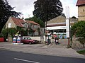 Village shop, Snainton - geograph.org.uk - 249643.jpg