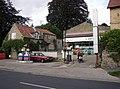 Village shop, Snainton - geograph.org.uk - 249643.jpg