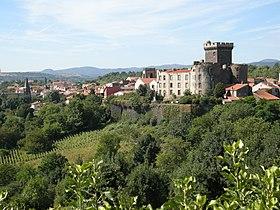 Royat Auvergne Visite De La Ville Et Son March Ef Bf Bd