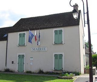 Villemer, Seine-et-Marne Commune in Île-de-France, France