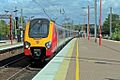 Virgin Class 221, 221114, Wigan North Western railway station (geograph 4499998).jpg