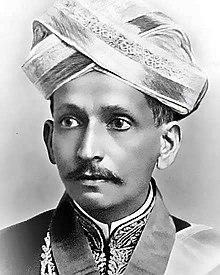 sir m vishweshwaraiah