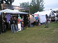 Visitors to GuilFest 2009 (2) - geograph.org.uk - 1394801.jpg