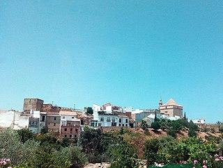 Santaella,  Andalusia, Spain