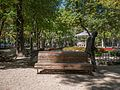 Vitoria - Banco Parque Florida 01.jpg