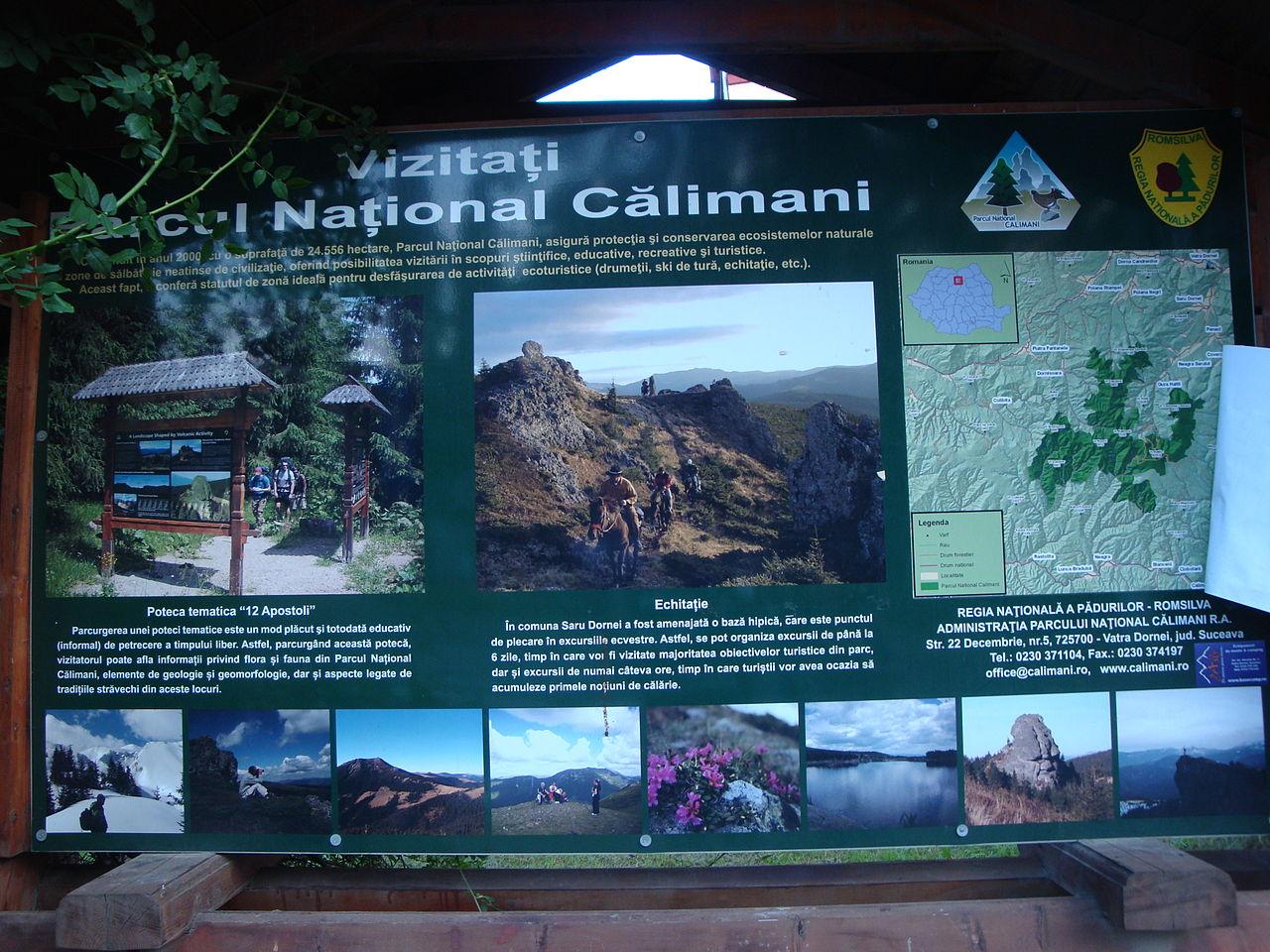 File:Vizitati parcul national Calimani JPG - Wikimedia Commons