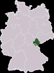 Wandelgids - Wanderführer Vogtland Panorama Weg - Hikeline