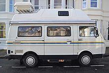Volkswagen LT - Wikipedia