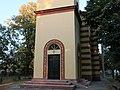 Vranovo, Crkva Svete Trojice, 02.jpg