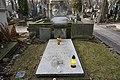 Włodzimierz Haupe - grób.jpg