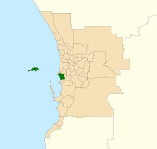 Electoral district of Fremantle
