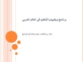 WEP Egypt Presentation 2014.pdf