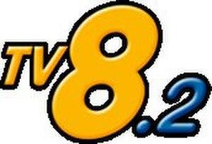 WGHP - Image: WGHP TV 8 2