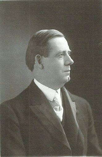 Geo D. Whitcomb Company - William Card Whitcomb, photograph courtesy of John Whitcomb Castle