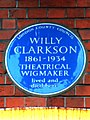 WILLY CLARKSON 1861-1934 THEATRICAL WIGMAKER lived and died here.jpg