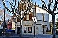 WLM14ES - Torre Cortés, modernisme, Barri de Les Corts, Barcelona - MARIA ROSA FERRE.jpg