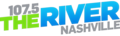 WRVW 107.5TheRiver logo.png