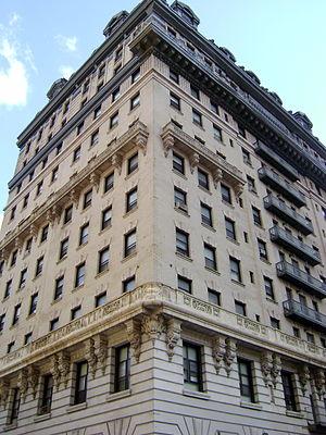 St. James Hotel (Philadelphia, Pennsylvania) - Image: WTP D16 AMP 2