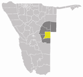 Wahlkreis Kalahari in Omaheke.png