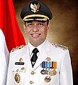 Wakil Wali Kota Palopo, Judas Amir Rahmat Basri Bandaso.jpg