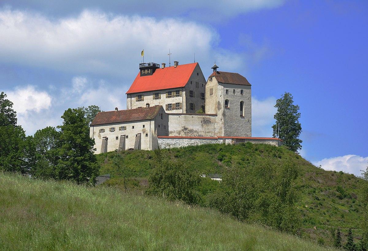 Waldburg Castle - Wikipedia
