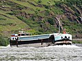 Walhall (ship, 1973) ENI 04303850, Oberwesel pic3.JPG