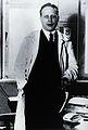 Walter Kikuth. Photograph by L.J. Bruce-Chwatt. Wellcome V0027977.jpg