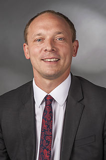Marco Wanderwitz German politician