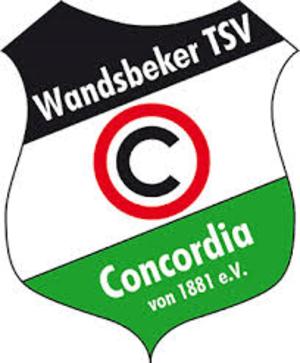 Wandsbeker TSV Concordia - Wandsbeker TSV Concordia