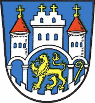 Bodenwerder - Image: Wappen Bodenwerder
