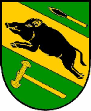 Ebersdorf, Lower Saxony - Image: Wappen Ebersdorf