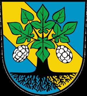 Erkner - Image: Wappen Erkner