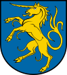 Coat of arms of Giengen an der Brenz