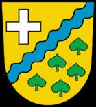 Wappen der Gemeinde Halbe