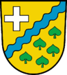 Coat of arms of Halbe